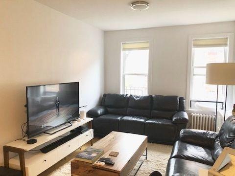 226 E 3rd Street, Apt 5-A, Manhattan, New York 10009