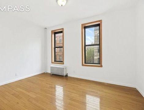 112 West 138th Street, Apt 4-H, Manhattan, New York 10030