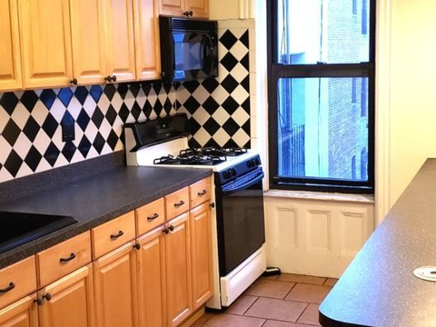 463 12th Street, Apt 3, Brooklyn, New York 11215