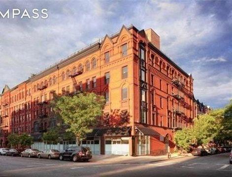 159 West 118th Street, Apt PH-H, Manhattan, New York 10026