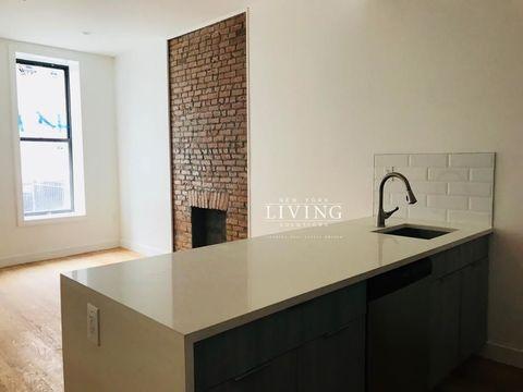 1108 Gates Avenue, Apt 1fsb, Brooklyn, New York 11221