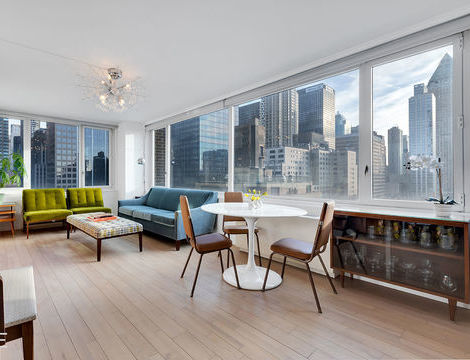 322 West 57th Street, Apt 20S, Manhattan, New York 10019