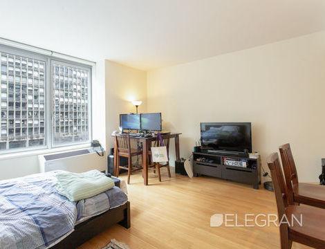 303 East 33rd Street, Apt 5-J, Manhattan, New York 10016