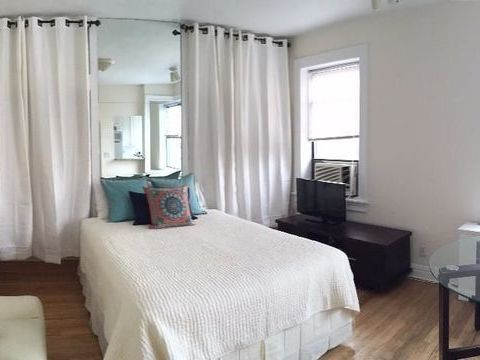 342 West 56th Street, Apt 7B, Manhattan, New York 10019