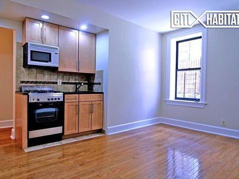 267 Edgecombe Avenue, Apt 2-D, Manhattan, New York 10031