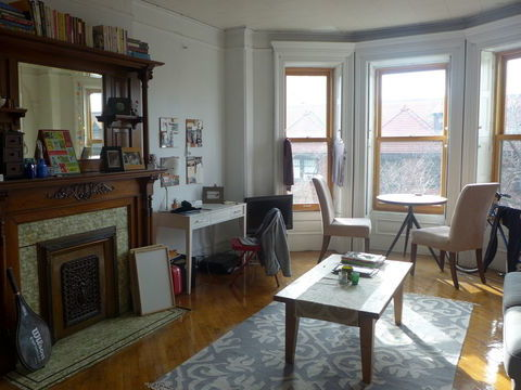 843 Carroll Street, Apt 3F, Brooklyn, New York 11215