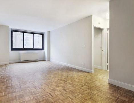 347 West 57th Street, Apt 10-B, Manhattan, New York 10019