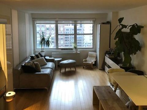 155 West 68th Street, Apt 1434, Manhattan, New York 10023