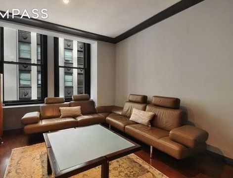 55 Wall Street, Apt 620, Manhattan, New York 10005