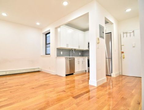 539 Lenox Avenue, Apt 4C, Manhattan, New York 10037