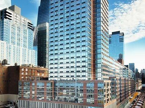 282 Eleventh Avenue, Apt 1706, Manhattan, New York 10011