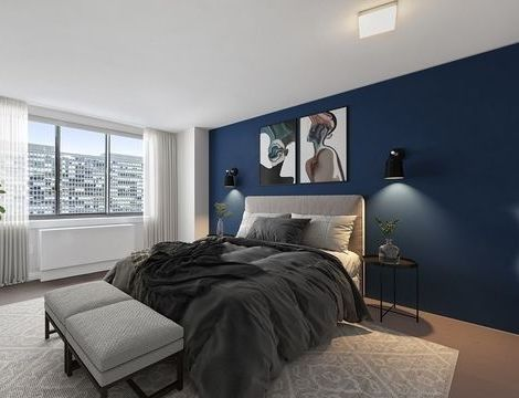 377 East 33rd Street, Manhattan, New York 10016