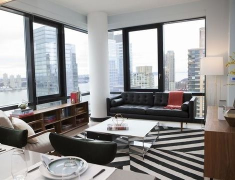 21 West End Avenue, Apt 29-02, Manhattan, New York 10023