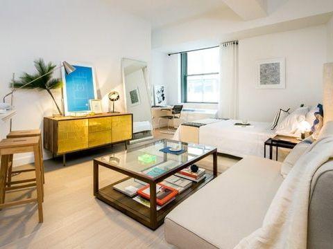 20 Exchange Place, Apt 801, Manhattan, New York 10005