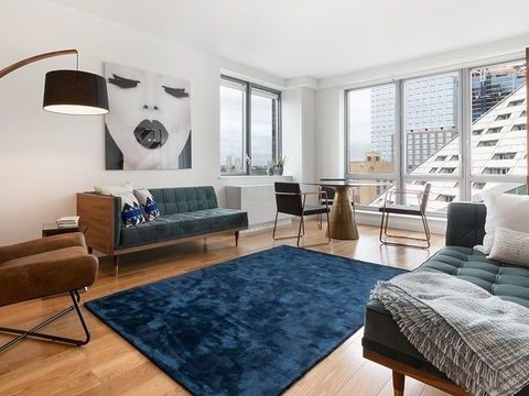 606 West 57th Street, Apt 2004, Manhattan, New York 10019