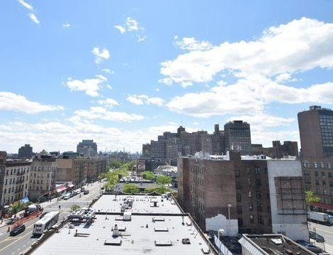 601 W 172nd Street, Apt 2A, Manhattan, New York 10032