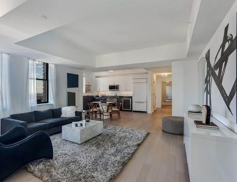 70 Pine Street, Apt 2407, Manhattan, New York 10005