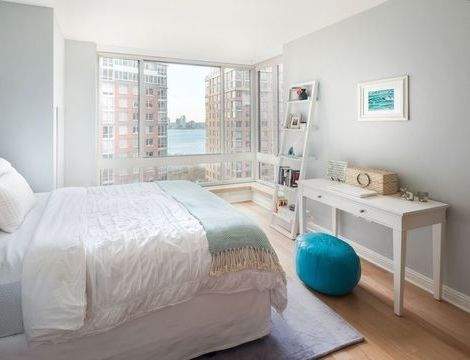 211 North End Avenue, Apt 5 K, Manhattan, New York 10282