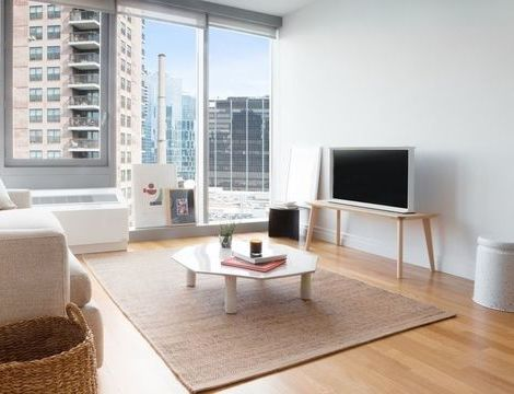550 West 54th Street, Apt 2113, Manhattan, New York 10019