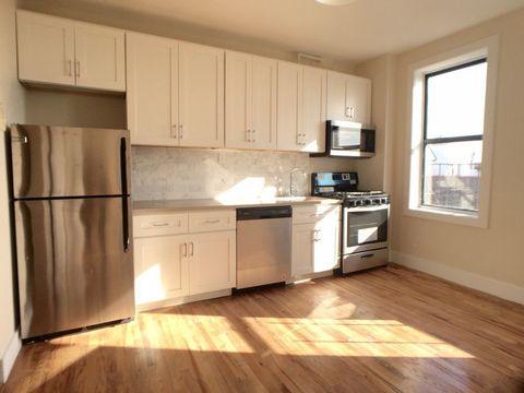 564 W 189th Street, Apt 3D, Manhattan, New York 10040