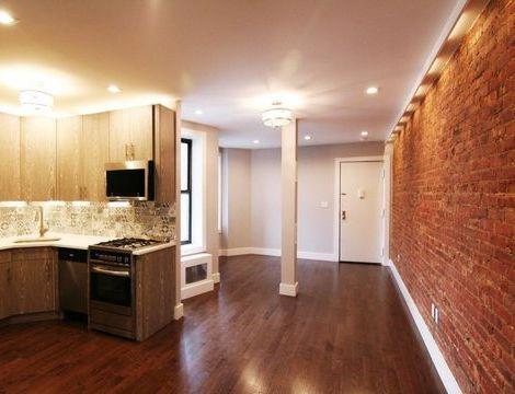 612 W 182nd Street, Apt 9, Manhattan, New York 10033