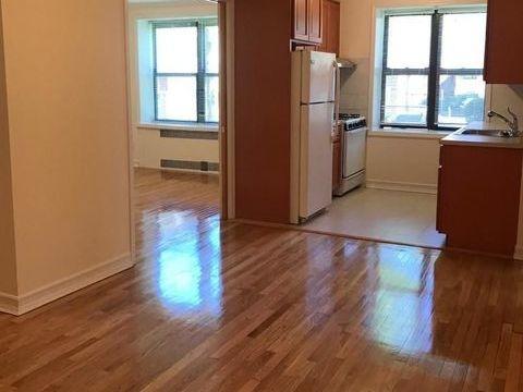36-20 Bowne Street, Apt 1-N, Queens, New York 11354