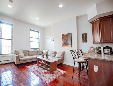 606 Henry Street, Apt 3, Brooklyn, New York 11231