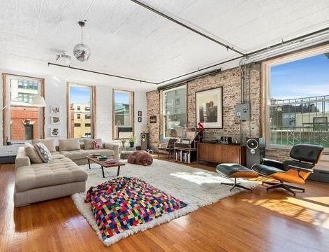17 Thompson Street, Apt 6, Manhattan, New York 10013