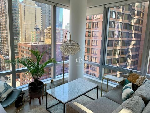 225 East 39th Street, Apt 14B, Manhattan, New York 10016
