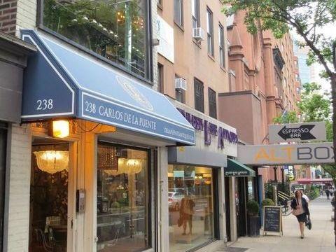 238 East 60th Street, Apt RETAIL, Manhattan, New York 10022