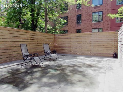 558 West 162nd Street, Apt Garden, Manhattan, New York 10032