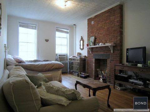 105 Sullivan Street, Apt 5C, Manhattan, New York 10012