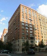 575 Park Avenue, Apt 1203, Manhattan, New York 10065