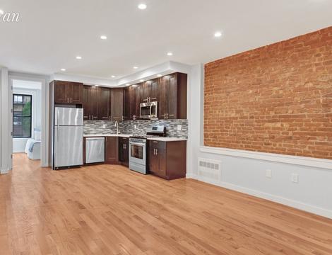 537 40th Street, Apt Garden, Brooklyn, New York 11232