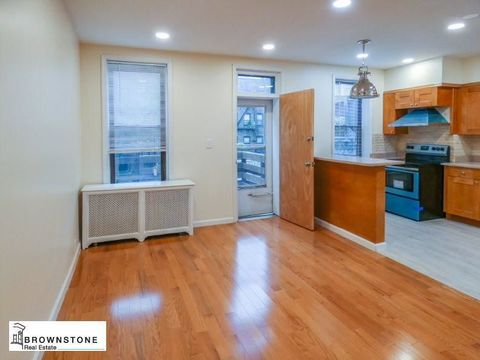 372 85 Street, Apt 1, Brooklyn, New York 11209
