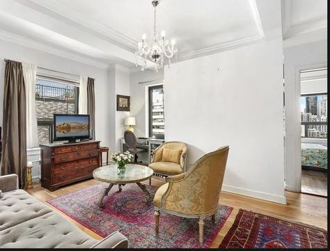 227 East 57th Street, Apt 20-B, Manhattan, New York 10022