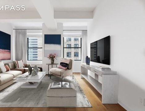 99 John Street, Apt 913, Manhattan, New York 10038
