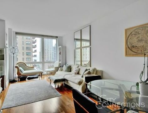 200 West End Avenue, Apt 10-D, Manhattan, New York 10023