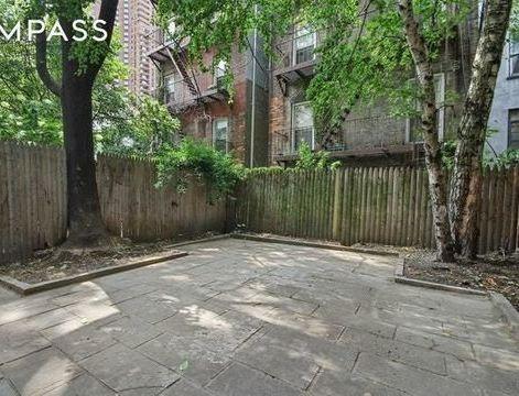446 West 44th Street, Apt 1, Manhattan, New York 10036