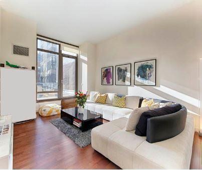 101 West 24th Street, Apt 3-B, Manhattan, New York 10011