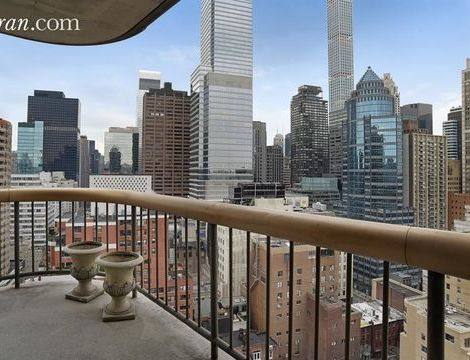 167 East 61st Street, Apt 24B, Manhattan, New York 10065