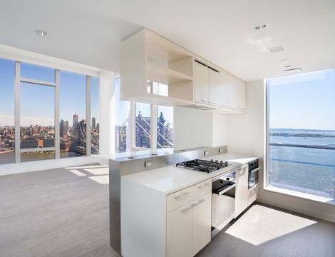 252 South Street, Apt 30-D, Manhattan, New York 10002
