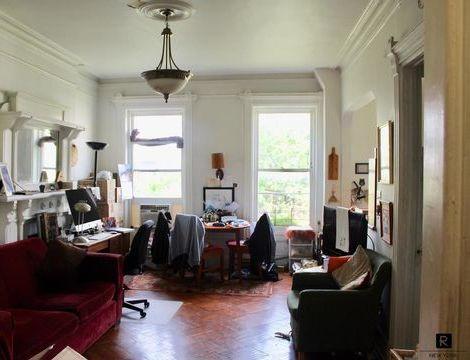 857 President Street, Apt 3, Brooklyn, New York 11215