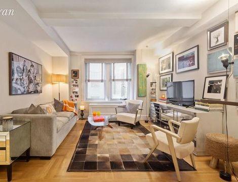 27 West 72nd Street, Apt 401, Manhattan, New York 10023