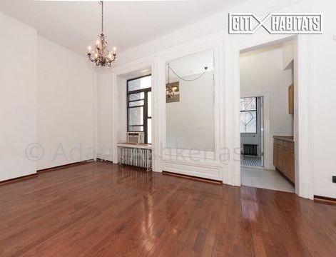 140 West 75th Street, Apt 3-A, Manhattan, New York 10023