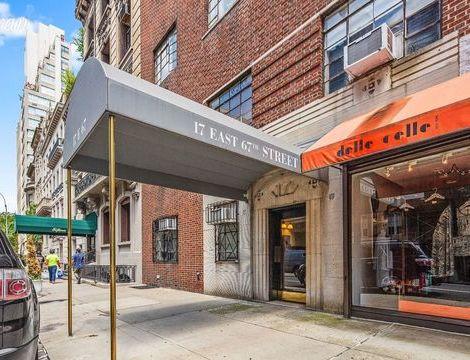 17 East 67th Street, Apt 1A, Manhattan, New York 10065