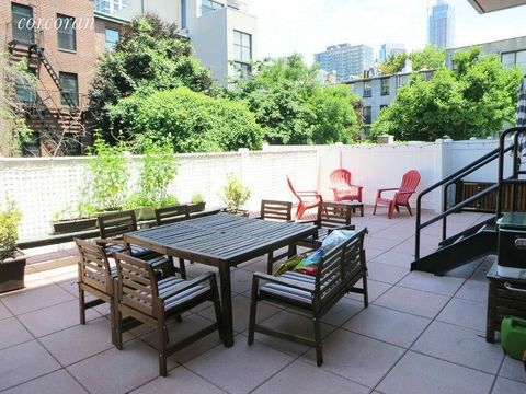 333 Atlantic Avenue, Apt 2B, Brooklyn, New York 11201