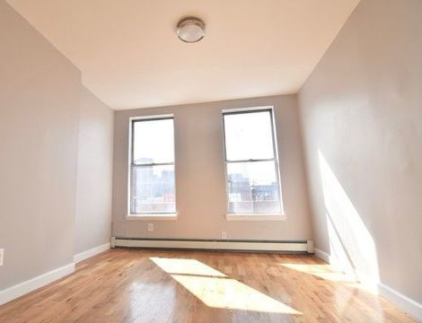 169 Morningside Avenue, Apt 2B, Manhattan, New York 10027