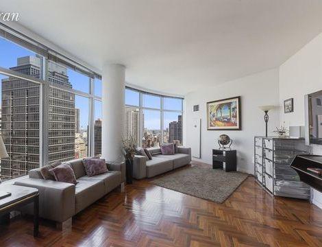 250 East 54th Street, Apt 28B, Manhattan, New York 10022