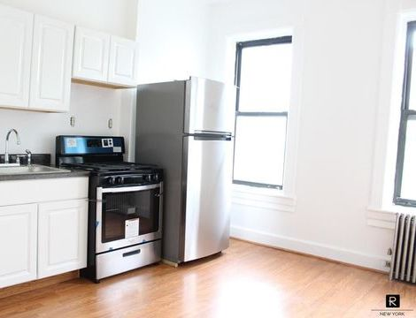 552 11th Street, Apt 3-R, Brooklyn, New York 11215